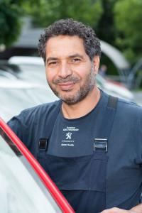 Ahmed Sediki
